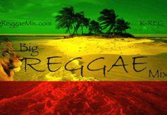 Turn it up the Big Dub Mix is On The Air on Big Reggae Mix dot com :)