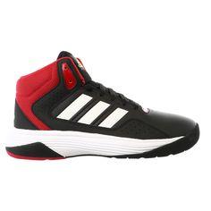 19e2cc25b6db Adidas Cloudfoam Ilation Mid Shoes - Mens. Basketball ShoesBasketball  Sneakers