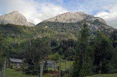 Our Patagonian Roadtrip part 4: hiking to Cochamó, aka Chile's Yosemite