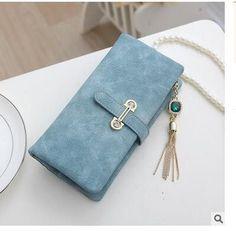 Nubuck Leather Women Wallets Female Fashion Zipper Small Wallet Women Short Coin Purse Holders Retro Wallet and Purses