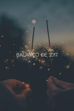 Balanço de 2017 - Não Digas Nada a Ninguém