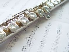 The flute will always be one of my favorite instruments :) played it from 7th Grade until my senior year of college.