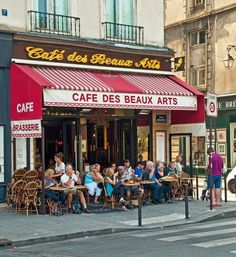 10 Paris Food Secrets the Guidebooks Won't Tell You About