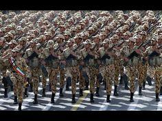 إيران تتمدد في دول المنطقة..من الحرس الثوري إلى الجيش النظامي وروحاني...