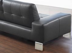 Scandinavian Designs Leather Sofas Mandalay Leather