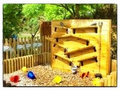 Unique Play Grounds and Play Areas For Children and The Active Family | By SouthernSprouts.com