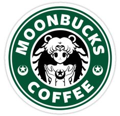 Sailor Moon Starbucks Decal Any size Any Color Sailor Moons, Sailor Moon Tumblr, Sailor Moon Crystal, Disney Starbucks, Starbucks Logo, Starbucks Coffee, Starbucks Tumbler, Wallpaper Sailor Moon, Manga