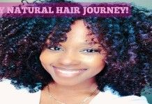 This Natural Hair Journey Pics Video Will Inspire You On Your Own Journey To Natural Long & Healthy Hair