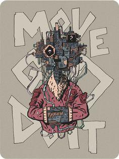 artwork - João Ferreira  jferreirastudio.com