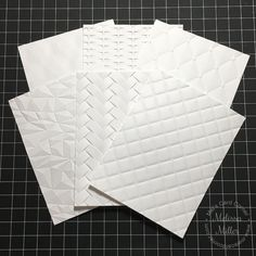 wrmk next level embossing folders - Google Search