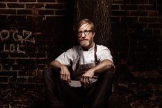 Chef Daniel Burns traz cozinha escandinava a SP - http://chefsdecozinha.com.br/super/noticias-de-gastronomia/chef-daniel-burns-traz-cozinha-escandinava-a-sp/ - #AlbertoLandgraf, #CozinhaEscandinava, #DanielBurns, #Luksus, #Superchefs