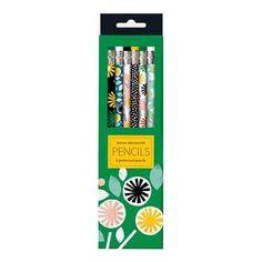 Lorena Siminovich Pencil Set -  Bloomsbury Store
