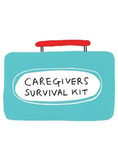 The-Caregivers-Survival-Guide