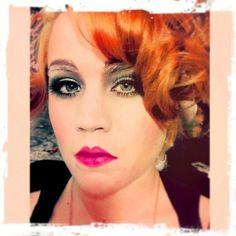 Heres Lauren Hogans Fifth BeautySuperstar Project
