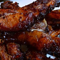 Chicken Wings, Bbq, Food And Drink, Barbecue, Barbecue Pit
