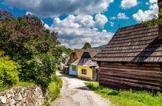 lacohphotography:  Vlkolinec ,Slovakia