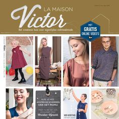 La Maison Victor Vl 06-2016
