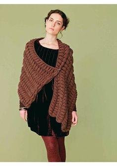 Découvrez 43 modèles de snoods & écharpes au fil des pages de ce Tricot mag' ! Vous ne résisterez pas à tricoter rien que pour le plaisir...