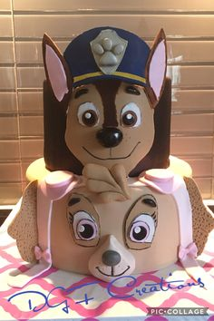 602 Best Cakes by DGF Creations images in 2018 | Cake