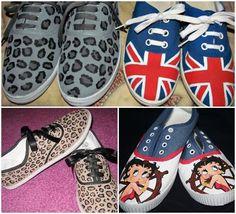 Zapatillas ♛
