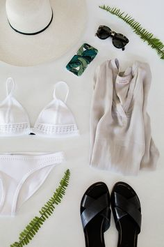 Summer Wardrobe Stap