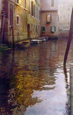 STAN MILLER Watercolor Workshop - TUCSON ART ACADEMY