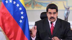 Presidente Maduro renueva su gabinete ministerial y designa nuevo Vicepresidente Ejecutivo