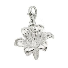 Rembrandt Charms Lily Charm with Lobster Clasp, Sterling ... http://www.amazon.com/dp/B004ETPPKS/ref=cm_sw_r_pi_dp_-Hzmxb072F1VV
