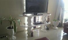 TABLE DE TELEVISION