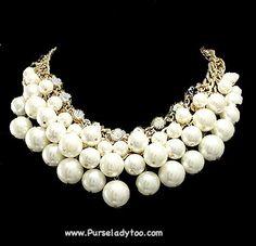 $30 Fashion Pearls - #pearls