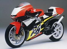 2000 Honda RS250R - Google Search