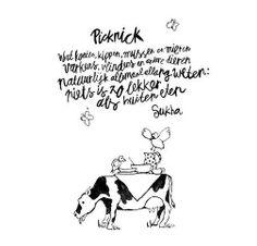 Picknick ❥