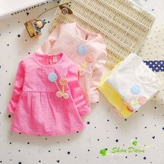 2016 spring and autumn baby girls Fashion princess dress ,infant sweet dresses,V1990-in Dresses from Mother & Kids on Aliexpress.com | Alibaba Group