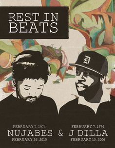 Image result for rest in beats nujabes
