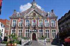 Gemmentehuis Hasselt