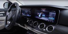 Mercedes C Class 2017 Boosts The Class with Twin-Turbo Interior Design Classes, Interior Design Shows, Best Home Interior Design, Mercedes E Class, Benz E Class, Mercedes Benz Amg, Turbo Car, Twin Turbo, Turbo Auto