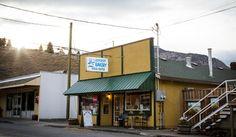 Ashcroft Bakery & Coffee Shop in Ashcroft #loveashcroft #ashcroft #lovenorthernbc #northernbc #exploreBC
