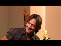 "In this exclusive Fender video, Keith Urban earnestly and humorously recounts getting his first Telecaster guitars, and tells why he named one of them ""Clarence."" Be sure to catch part two of this interview at http://youtu.be/bUHSxATJpSA"