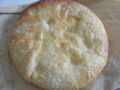 La vraie tarte au sucre « de mon arrière grand-mère »