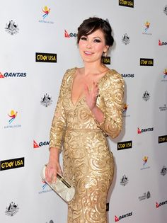 Pin for Later: The Hot Hollywood Mums of 2014 Lindsay Price Lindsay Price and her husband Curtis Stone welcomed their second son, Emerson Spencer, in September.