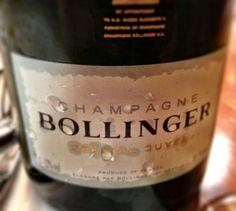 El Alma del Vino.: Champagne Bollinger Special Cuvée Brut.