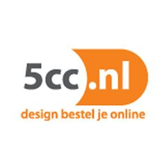 Ben je opzoek naar leuke of grappige tuin artikelen? Kijk dan eens op 5cc.nl en krijg met de kortingscode...