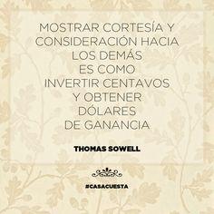 Thomas Sowel