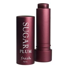 You'll have to try not to lick this yummy balm right off your lips after application. Antioxidants prevent wrinkles and keep lips moisturized with a shaded tint perfect for fall. For a clear balm, try the brand's best-selling Sugar Lip Treatment.$22.50, sephora.com Courtesy of Fresh -Cosmopolitan.com