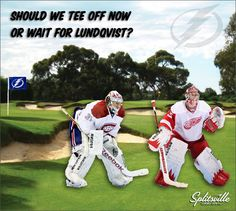 Sorry Lundqvist! #Rangers #Canadiens #Redwings #Bolts #Hockey #Humor Stanley Cup Finals, Ranger, Hockey, Baseball Cards, Thunder, Sports, Humor, Humour, Field Hockey