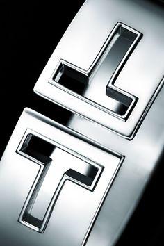 Tiffany T cutout hinged cuff in sterling silver. #TiffanyPinterest #TiffanyT #bracelet