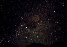 night sky   | This is the rocking space night sky stars Wallpaper, Background ...