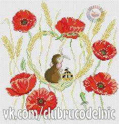 VK is the largest European social network with more than 100 million active users. Little Critter, Cross Stitch Flowers, Cat Art, Hedgehog, Photo Wall, Bunny, Cute, Pattern, Hams