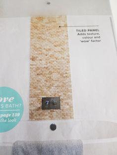 Tile Panels, Wow Factor, Ads, Texture, Color, Surface Finish, Colour, Pattern, Colors