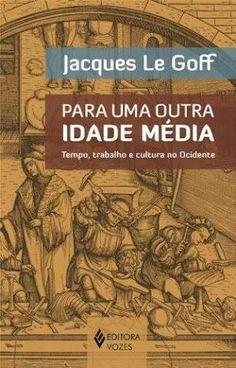 Através dos três domínios essenciais da história – o tempo, o trabalho e a cultura -, Jaques Le Goff, um dos mestres da nova história, conduz uma pesquisa em que se aliam a história e a etnologia, em que a Idade Média se torna o lugar de uma antropologia histórica do Ocidente. Fonte: Livraria Cultura